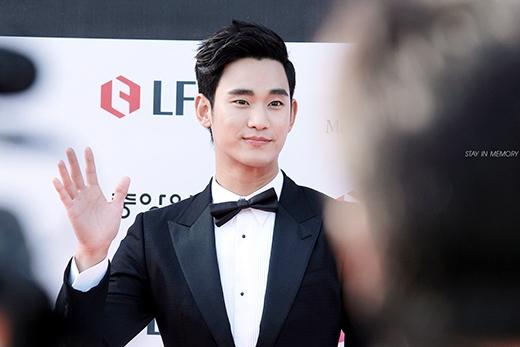 Fan thích thú khi 'Cụ - Mợ' sẽ sánh đôi trong SBS Drama Award 2014