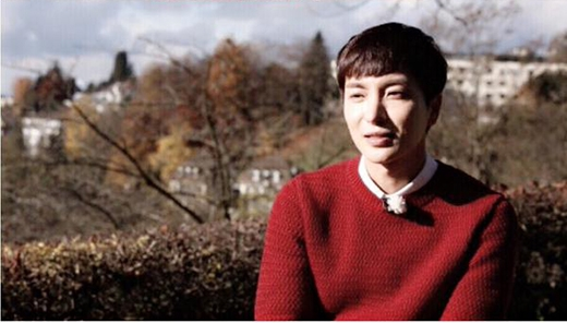 Leeteuk muốn xóa bỏ ký ức trong năm 2014