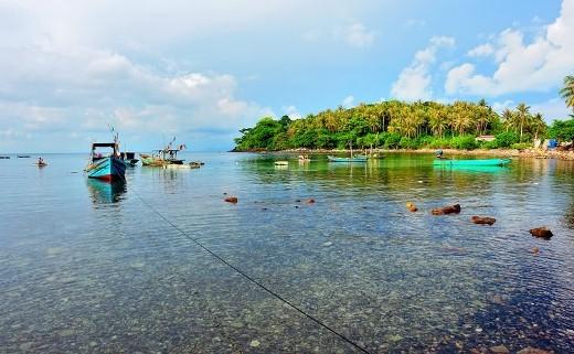 Khám phá 4 hòn đảo Việt Nam được giới trẻ yêu thích nhất 2014