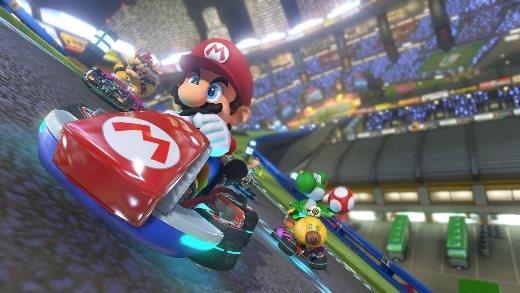 Top 10 game xuất sắc nhất của năm 2014