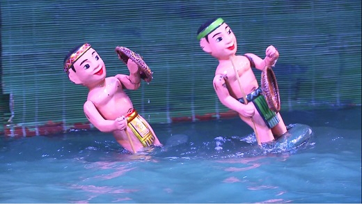 """Martin Yan """"đại náo"""" phố phường Hà Nội"""