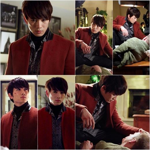 Hyun Bin 'đối đầu' Ji Sung trên màn ảnh nhỏ