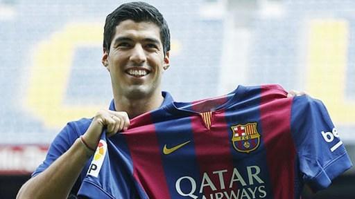 5 điểm nhấn của bóng đá thế giới năm 2014