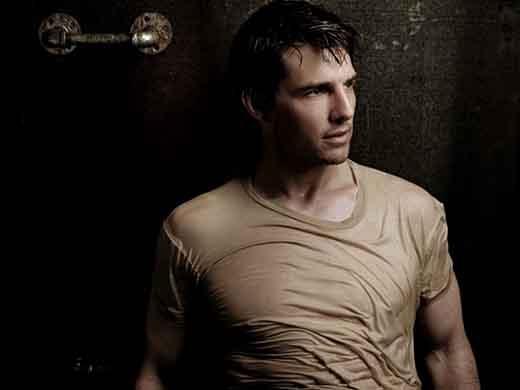 83. Tom Cruise (52 tuổi, diễn viên/nhà làm phim Mỹ)