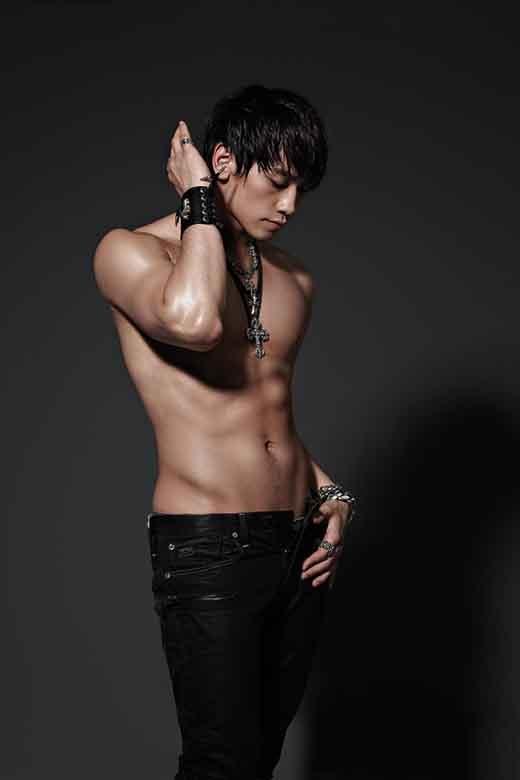 78. Rain (32 tuổi, ca sĩ/diễn viên Hàn Quốc)