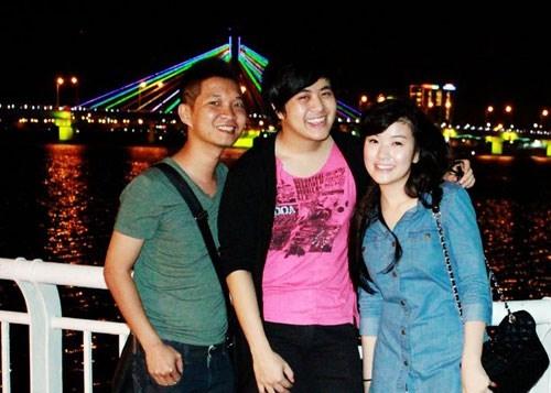 Gia đình Wanbi buồn vì Quang Huy 'không sòng phẳng'