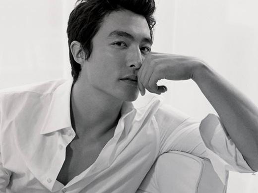 44. Daniel Henney (35 tuổi, diễn viên/người mẫu Hàn-Mỹ)