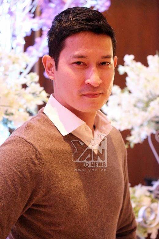 Huy Khánh - Tin sao Viet - Tin tuc sao Viet - Scandal sao Viet - Tin tuc cua Sao - Tin cua Sao