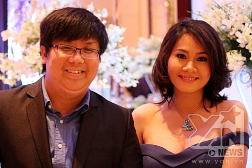 Vợ chồng Gia Bảo - Tin sao Viet - Tin tuc sao Viet - Scandal sao Viet - Tin tuc cua Sao - Tin cua Sao
