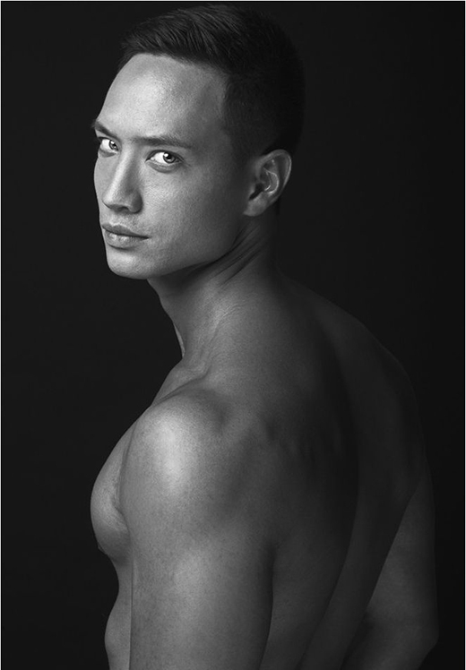 Kim Lý – Chàng Việt Kiều với ngoại hình mạnh mẽ - Tin sao Viet - Tin tuc sao Viet - Scandal sao Viet - Tin tuc cua Sao - Tin cua Sao
