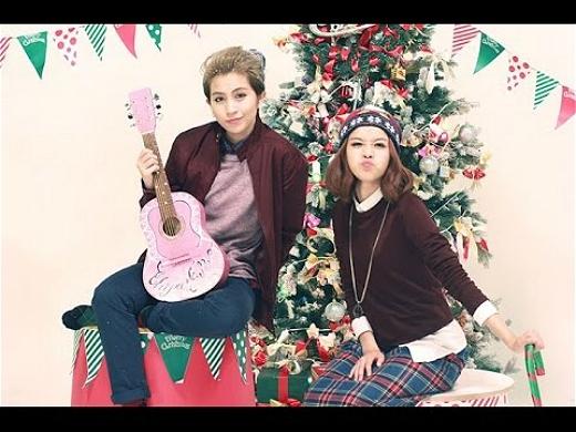MV chung đầu tiên của cả 2 vừa được phát hành vào dịp Giáng sinh. - Tin sao Viet - Tin tuc sao Viet - Scandal sao Viet - Tin tuc cua Sao - Tin cua Sao