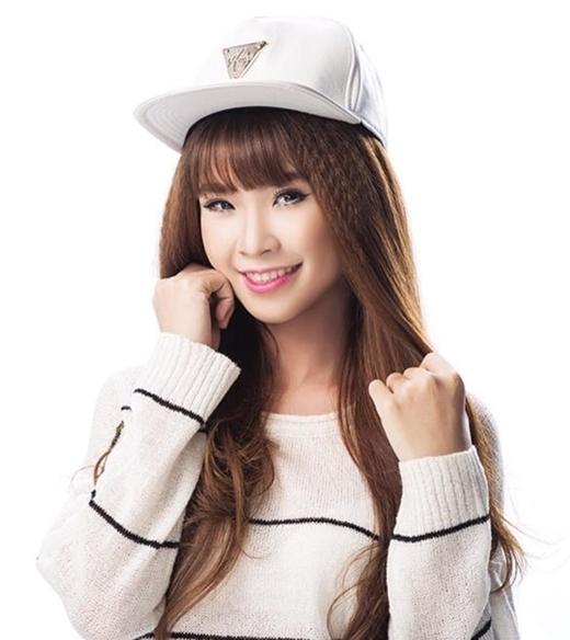 Khởi My - Công chúa Teen Pop thế hệ mới - Tin sao Viet - Tin tuc sao Viet - Scandal sao Viet - Tin tuc cua Sao - Tin cua Sao