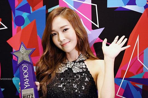 Sự việc Jessica rời khỏi SNSD làm chấn động Kpop