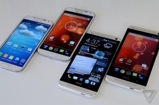 Giao diện trên các máy Android thường bị người tiêu dùng bỏ qua, dù ảnh hưởng rất lớn đến trải nghiệm khi sử dụng. Hiện chỉ một vài hãng làm được giao diện tốt, đa phần đều tỏ ra ôm đồm nhiều chi tiết, thông tin, gây nặng máy.