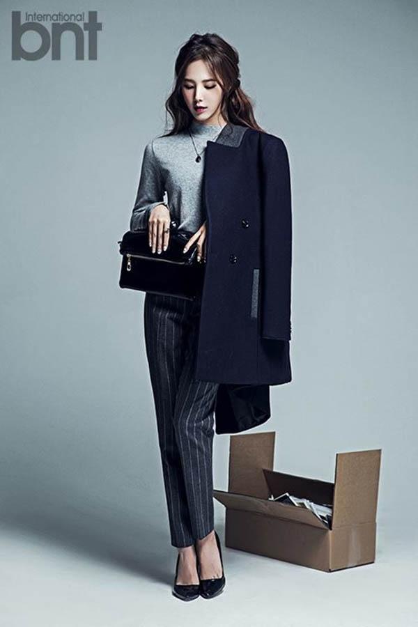 Kim Eun Jung