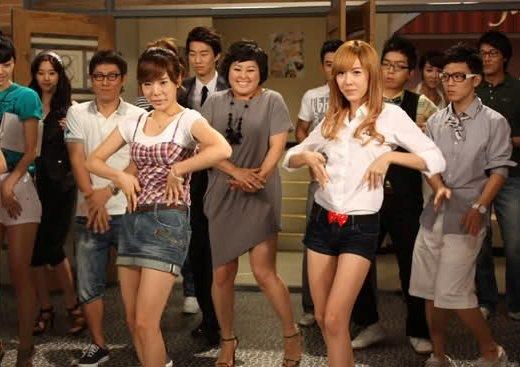 Khi sao Hàn cực hot với vai diễn khách mời