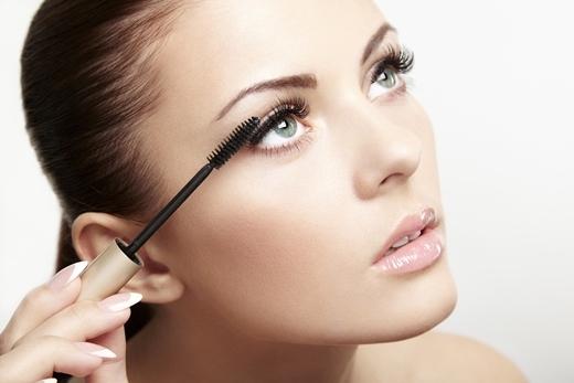 Mẹo chải mascara hoàn hảo cực đơn giản