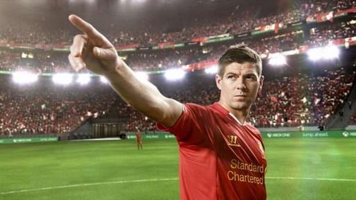 Gerrard là biểu tượng của lòng trung thành và tinh thần chiến đấu bền bỉ của Liverpool.