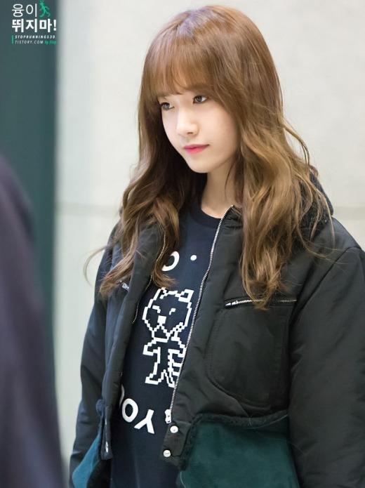 Không chỉ có vẻ ngoài xinh đẹp, khả năng ca hát và diễn xuất tốt, Yoona còn sở hữu một tấm lòng lương thiện