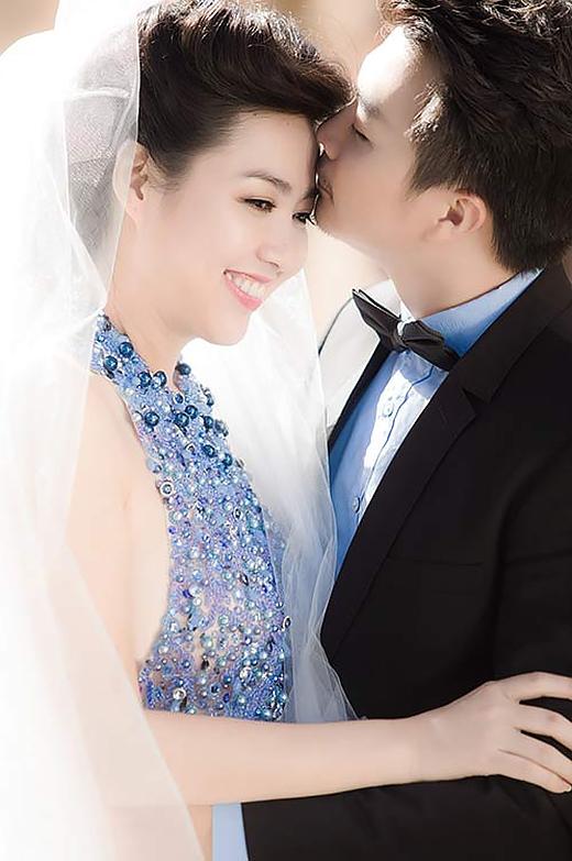 Top 3 cặp Sao Việt có cái kết cổ tích của năm 2014 - Tin sao Viet - Tin tuc sao Viet - Scandal sao Viet - Tin tuc cua Sao - Tin cua Sao