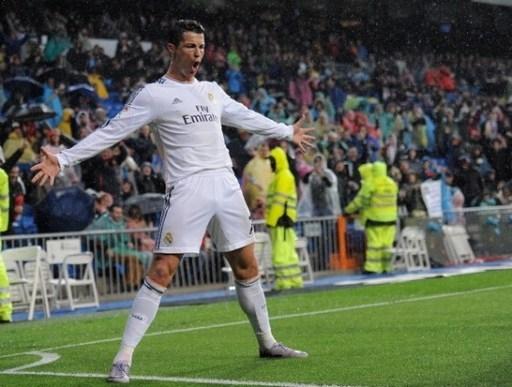 Những kỷ lục ấn tượng nhất được Cristiano Ronaldo chinh phục