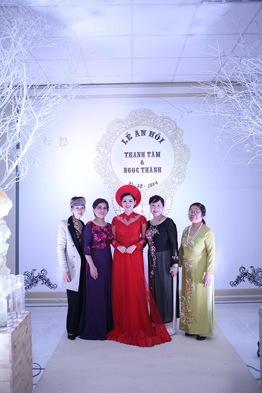 Trọn bộ ảnh lễ ăn hỏi đẹp lung linh của Tâm Tít - Tin sao Viet - Tin tuc sao Viet - Scandal sao Viet - Tin tuc cua Sao - Tin cua Sao