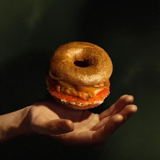 Burger Hobbit