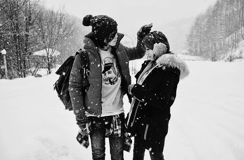 Bí quyết để các cặp đôi không chia tay vào năm 2015