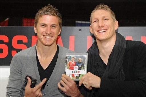 Top 10 cặp anh em đũa lệch trong bóng đá
