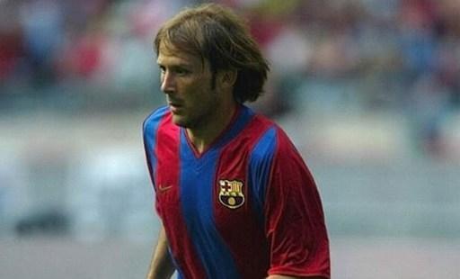 10 ngôi sao gây thất vọng lớn trong màu áo Barca