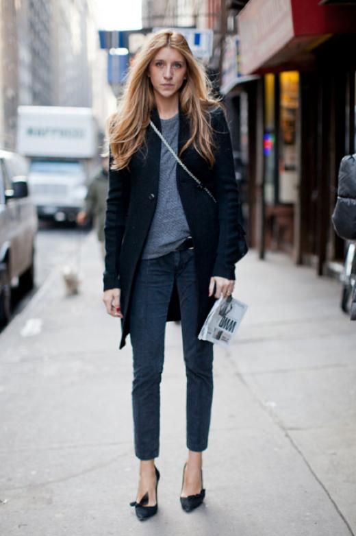 6 phong cách thời trang nhất định phải thử trong năm 2015