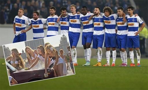 Duisburg xem chuyến tập huấn ở Thổ Nhĩ Kỳ dịp này có ảnh hưởng rất lớn đến tham vọng của họ ở nửa cuối mùa giải. Đội vì thế muốn các cầu thủ tập trung cao nhất.