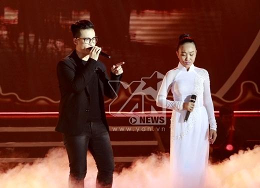 Đoan Trang vừa hát vừa nhảy suốt 2 tiếng mà không biết mệt - Tin sao Viet - Tin tuc sao Viet - Scandal sao Viet - Tin tuc cua Sao - Tin cua Sao