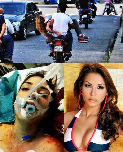 3 Hoa hậu bị sát hại thương tâm năm 2014