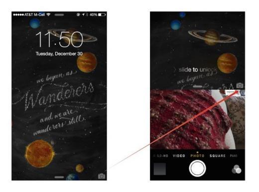 10 bí quyết giúp chụp ảnh đẹp bằng iPhone