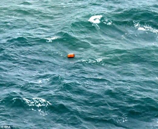 Toàn cảnh một tuần thảm kịch QZ8501