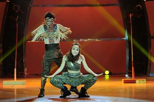 Hot boy Sơn Lâm trở thành Quán quân So You Think You Can Dance