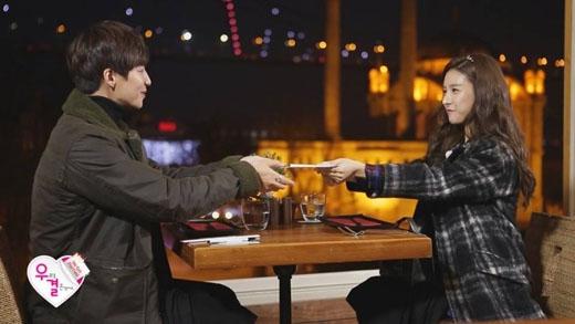 Kim So Eun thừa nhận Song Jae Rim là người đàn ông trong mơ