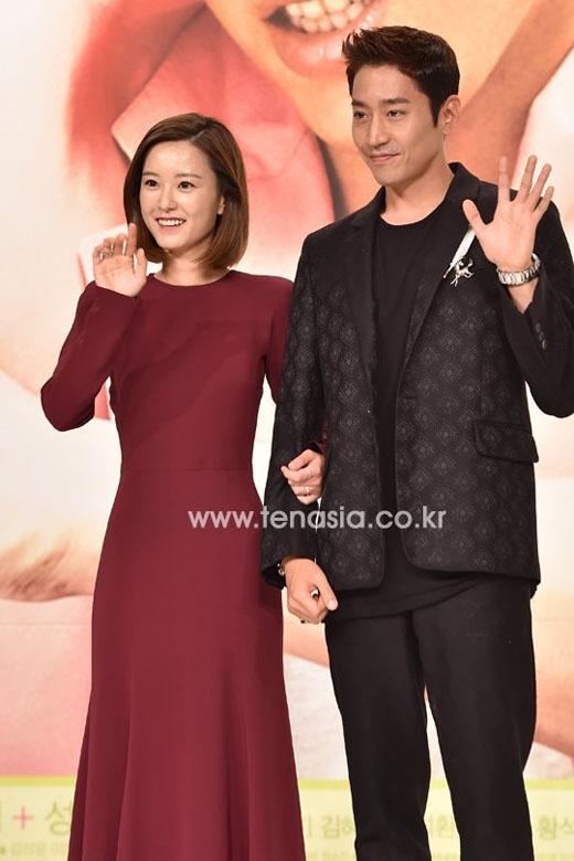 Jung Yoo Mi và Eric Mon đã tạo được phản ứng hóa học cực tốt khi cùng nhau hợp tác trong bộ phim Discovery of Love. Bên cạnh đó, ngoài đời hai người cũng rất ăn ý với nhau nên khản giả rất muốn họ là một cặp đôi thật sự.
