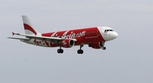 Việc một chiếc máy bay bị mất tích trên bầu trời như trường hợp mới đây của hãng hàng không AirAsia được xem là một thất bại của ngành công nghiệp này. Ảnh: Ibtimes