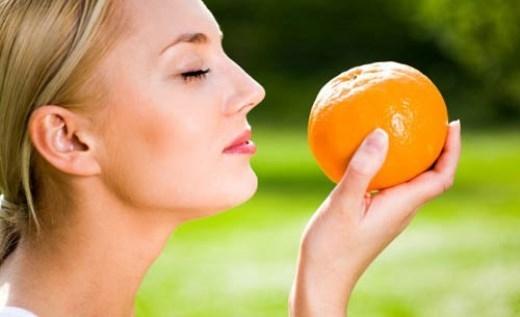 Khứu giác con người có thể ghi nhớ hàng chục nghìn mùi hương. Ảnh minh họa: blog.doctoroz