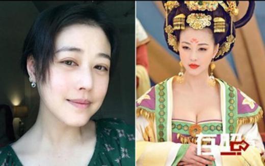 Vẻ đẹp thách thức thời gian của 8 mỹ nhân Hoa ngữ