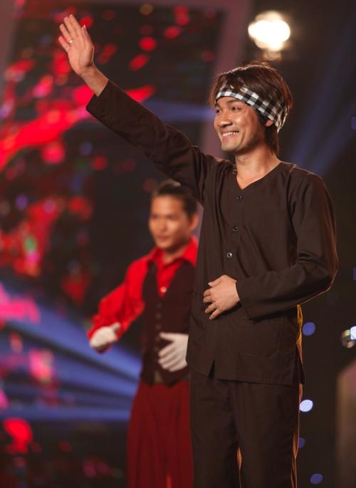 Anh thợ cắt tóc Từ Như Tài vào thẳng Chung kết.   Cậu bé Lý Vĩnh Hòa dù lọt vào top 3 thí sinh được bình chọn nhiều nhất nhưng đành chia tay chương trình vì số phiếu vẫn kém thí sinh múa cột Mai Quốc Anh.