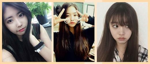 Ba cô gáiHeehyun, Eunjin, vàMinhyunsẽ trở thành thành viên của nhóm nhạc nữ em gái T-ara