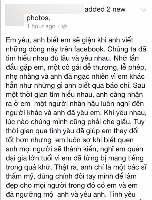 Angela Phương Trinh bất ngờ được đại gia công khai tỏ tình - Tin sao Viet - Tin tuc sao Viet - Scandal sao Viet - Tin tuc cua Sao - Tin cua Sao