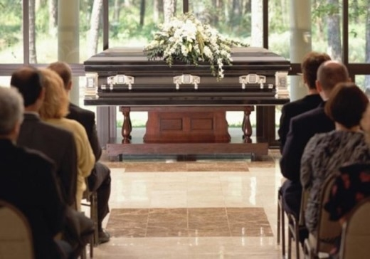 Quản lý dịch vụ tang lễ là một công việc không dễ dàng.