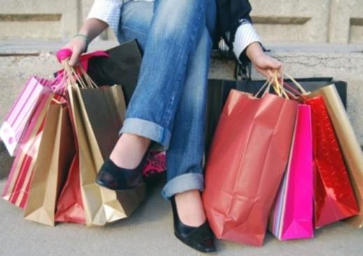 Phải có khiếu thời trang mới có thể làm người mua sắm cá nhân.
