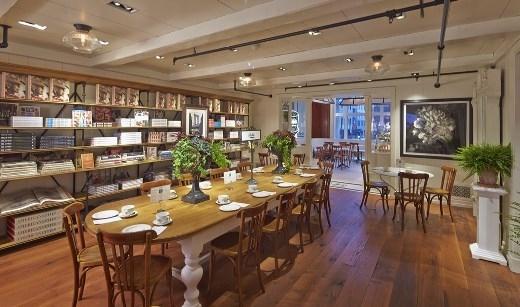 12 quán cà phê tuyệt đẹp bạn nhất định phải đến một lần trong đời