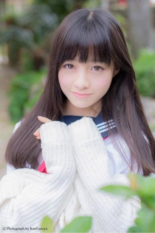 Ngọc nữ của Nhật Bản bị tố làm chuyện người lớn ở tuổi 15