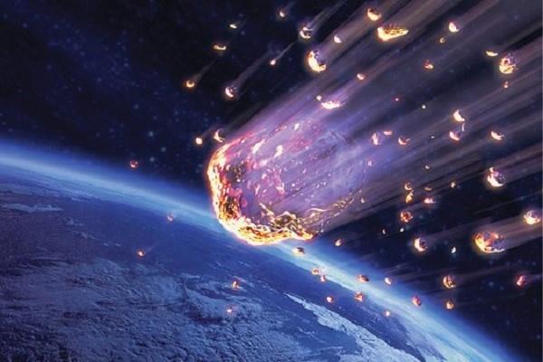 Thiên thạch khổng lồ nguy hiểm sắp tiếp cận Trái Đất?